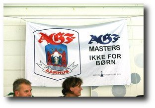 AGF Masters